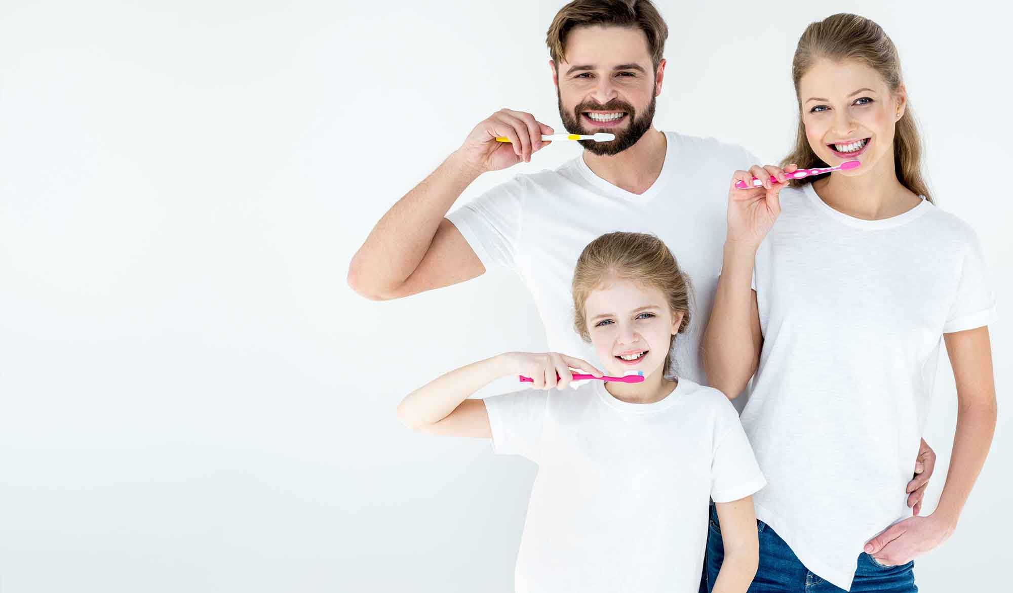 family-brushing-teeth-slide