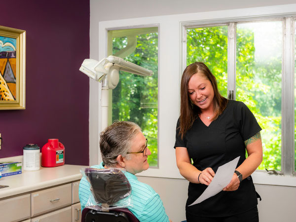 canton-heights-dental-dentist-talking-to-patient-image