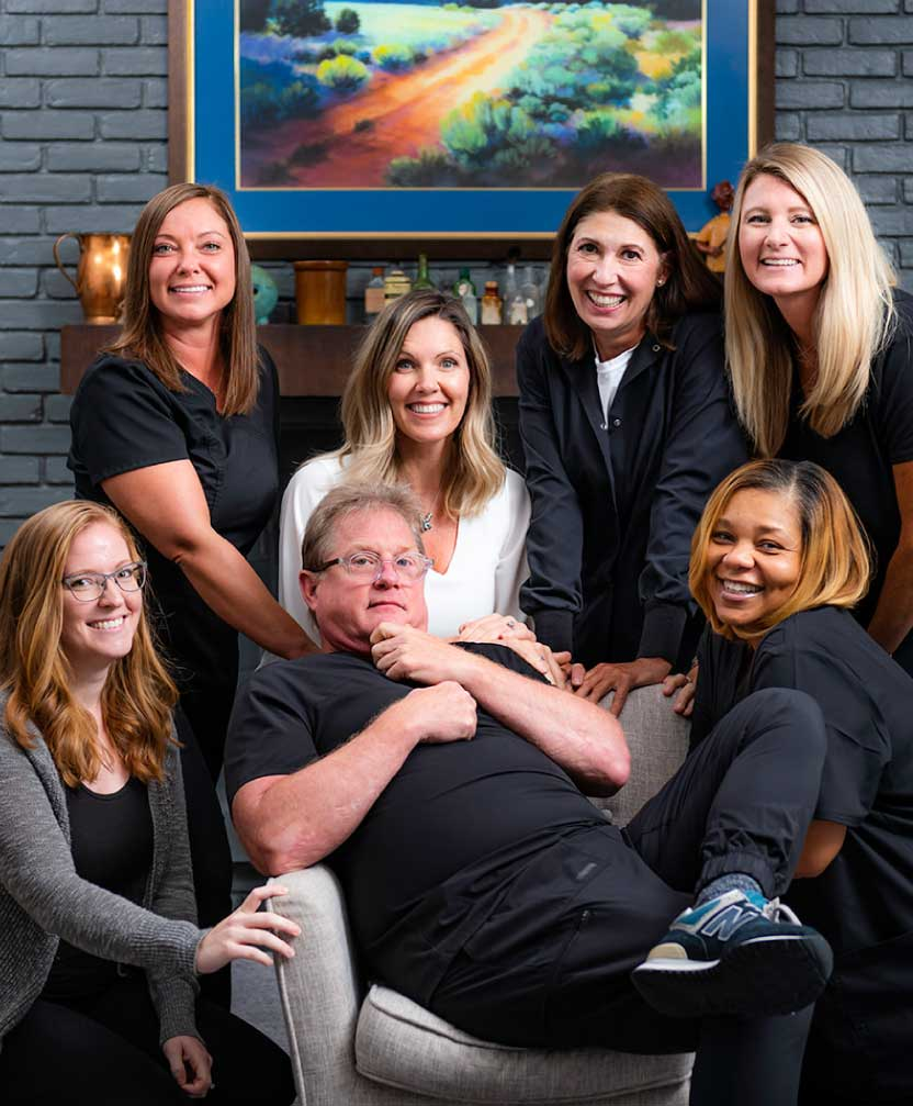 dr-bill-and-staff-photo-canton-heights-dental